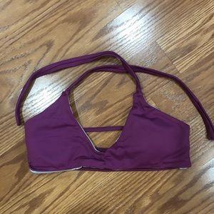 Midori bikini top, size s